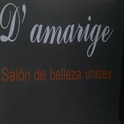D'amarige SALÓN & SPA